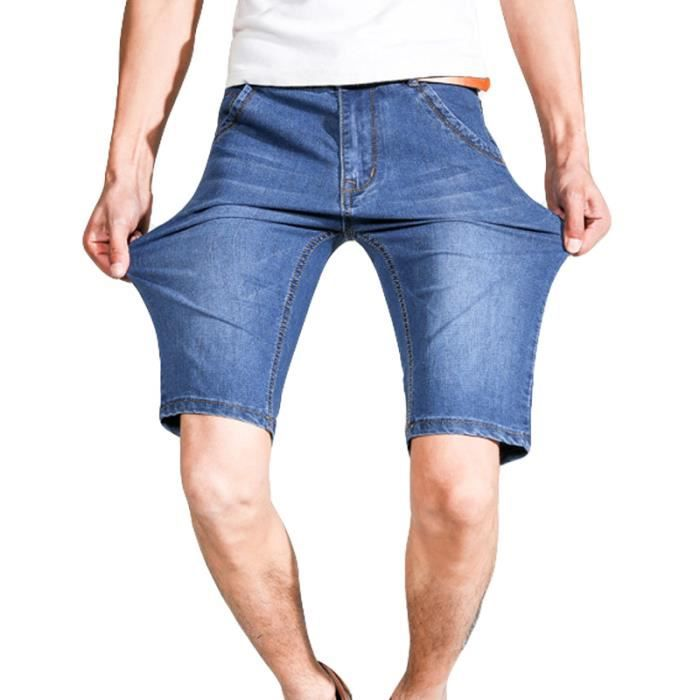 Short Homme Short en Jean homme Short en Jean homme