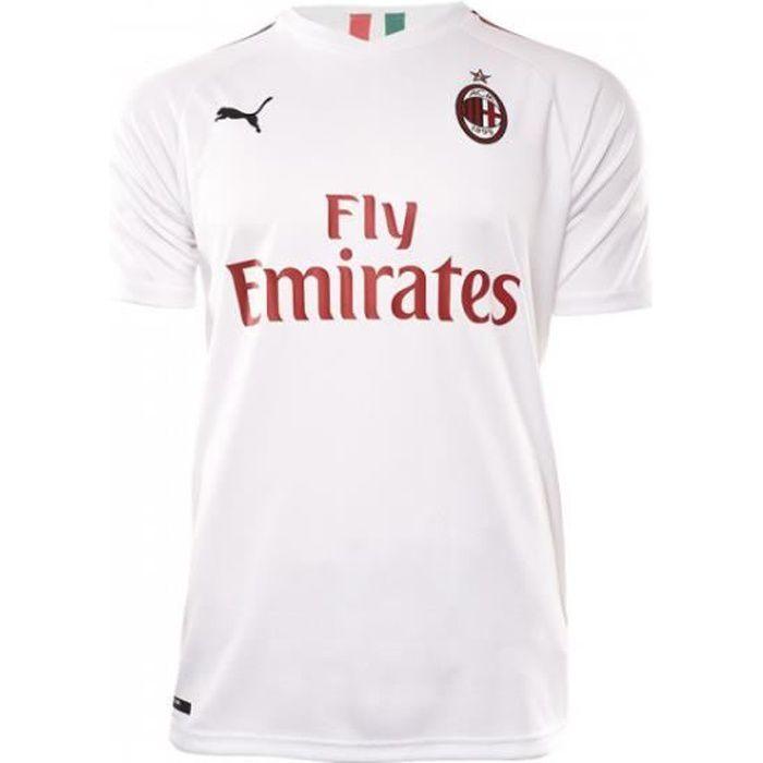 Maillot Exterieur AC Milan