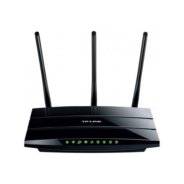 Tp-link TD-W8970 modem adsl wifi 300M 4 ports gigabit