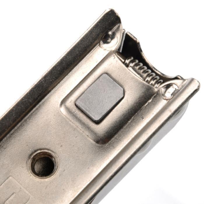 1Pc SIM Cutter Utility de carte durable pratique portable exquis ORDINATEUR TOUT-EN-UN