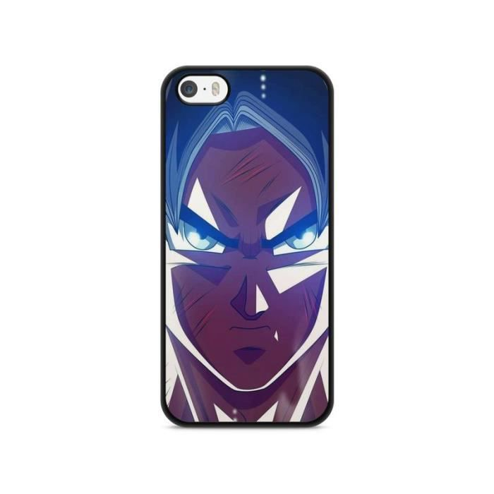 coque iphone 5c dragon ball z sangoku sangohan sup