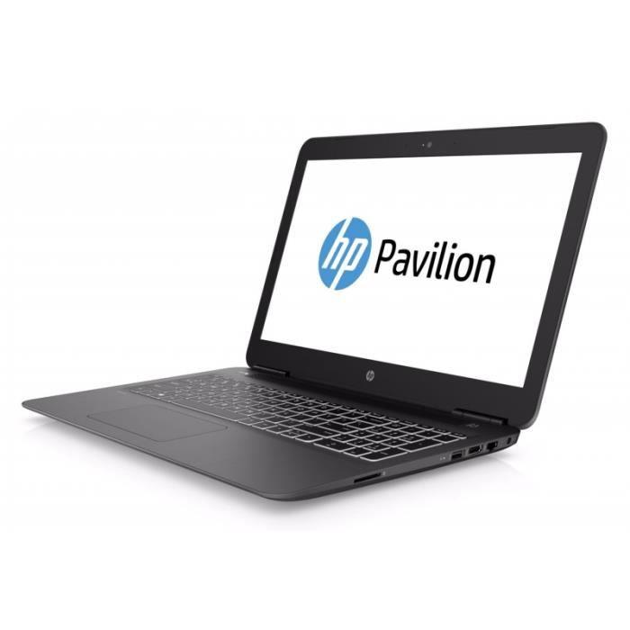ORDINATEUR PORTABLE HP Ordinateur portable Pavilion 15-bc400 15-bc401n