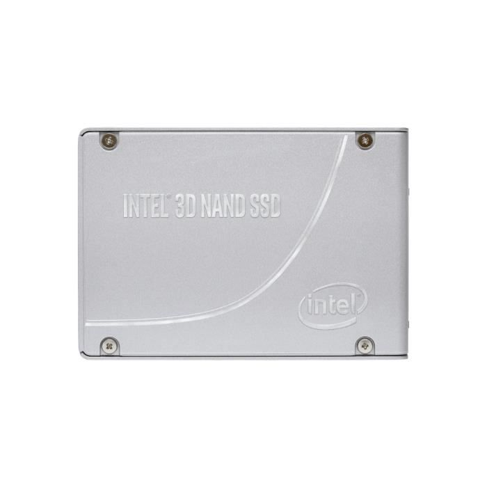 "DISQUE DUR SSD Intel SSD DC P4510, 4000 Go, 2.5"", PCI Express, 30"
