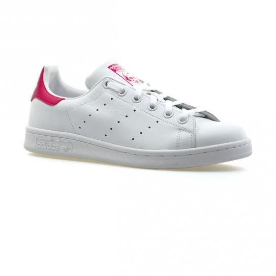 factory authentic afeea a905b Adidas stan smith rose