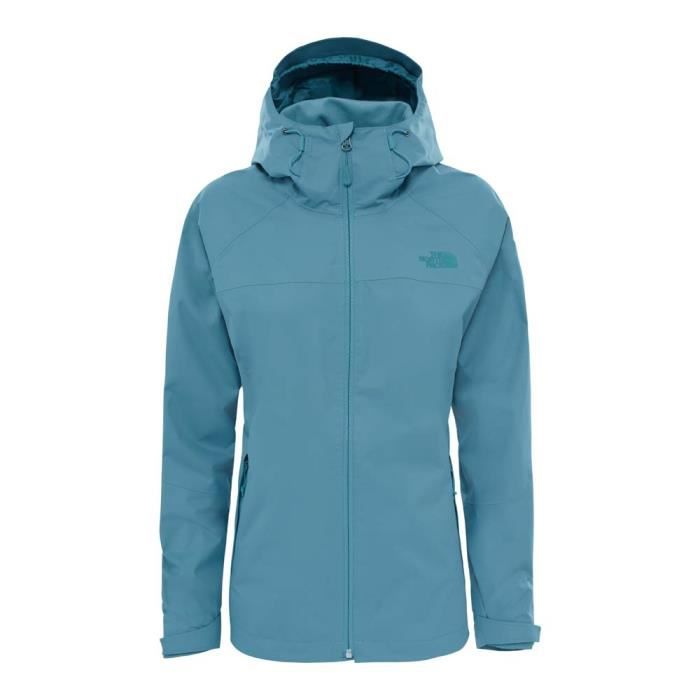 9c84e98b2f BLOUSON MANTEAU DE SPORT Vêtements femme Vestes imperméables The North Face