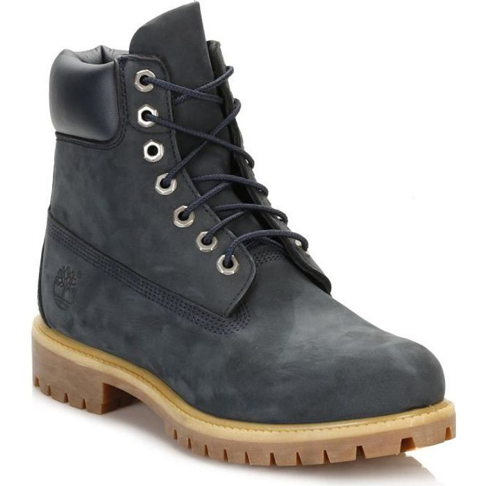 chaussures timberland hommes impermeable