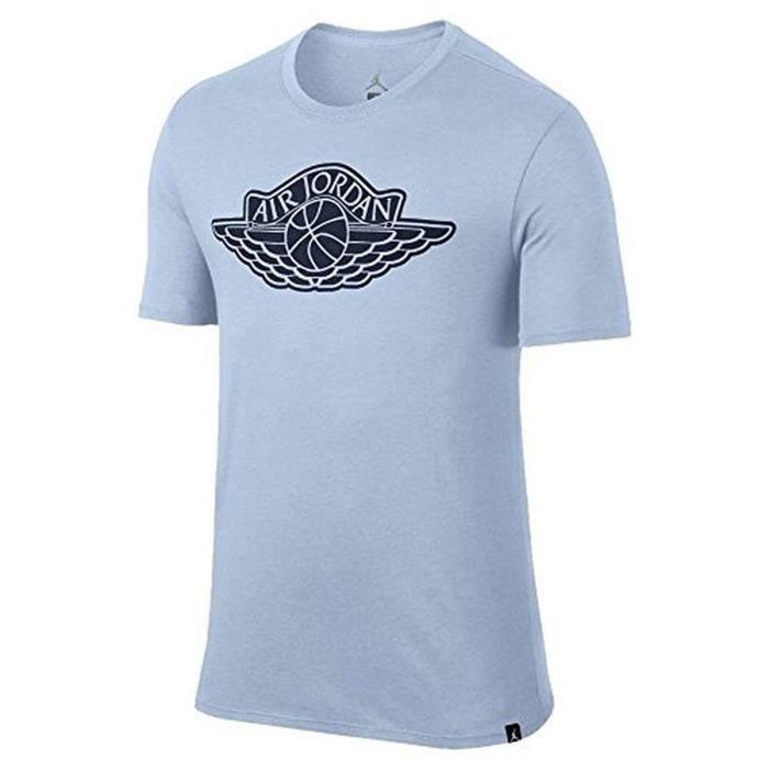 NIKE Men's Jordan Iconic Wings T-Shirt