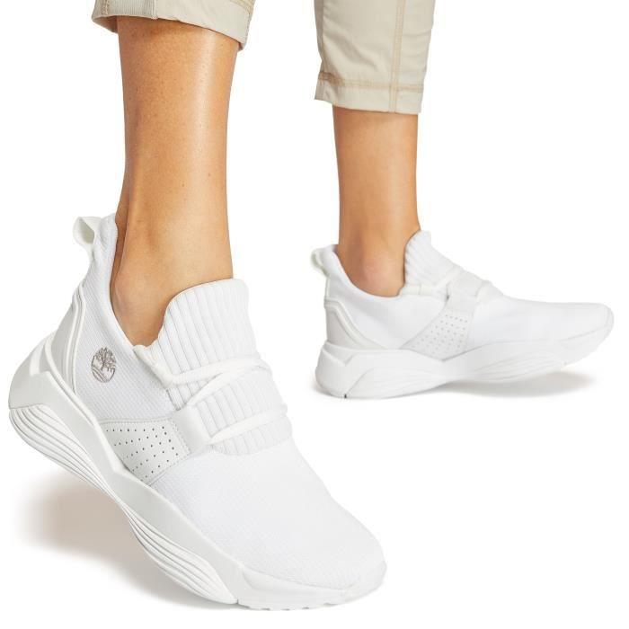 chaussure femme basket timberland