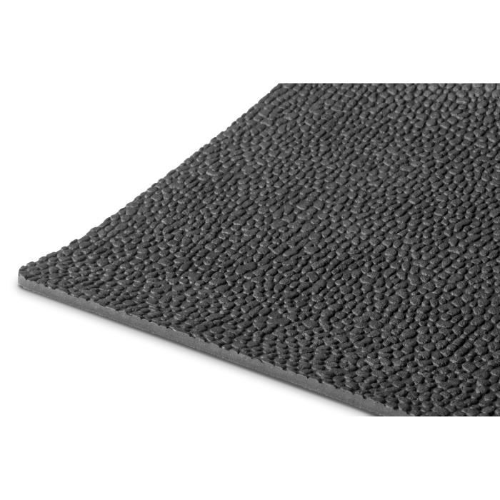 tapis caoutchouc martel 10m x 1 2m x 3mm mw tools rrrz1400 achat vente tapis de sol tapis. Black Bedroom Furniture Sets. Home Design Ideas