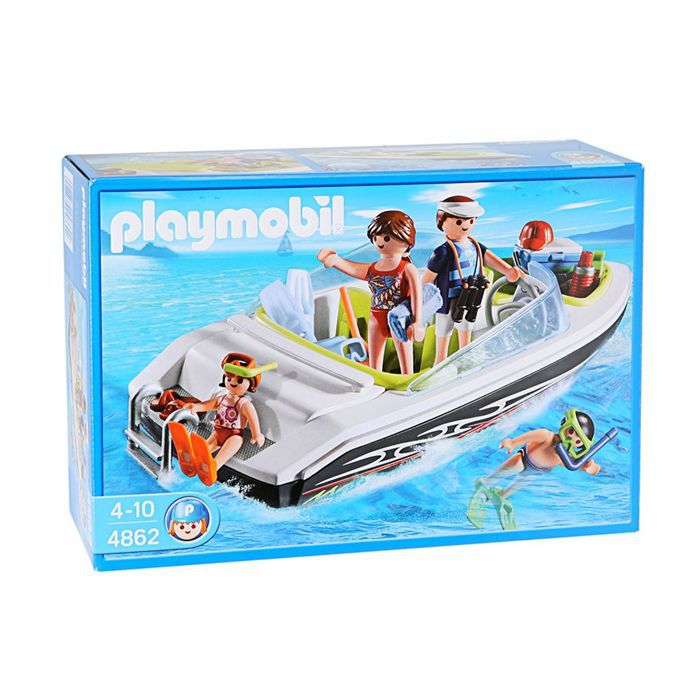 bateau playmobil. Black Bedroom Furniture Sets. Home Design Ideas