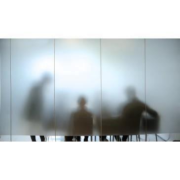 FILM POUR VITRAGE Film adhésif depoli givré pour vitre vitrage