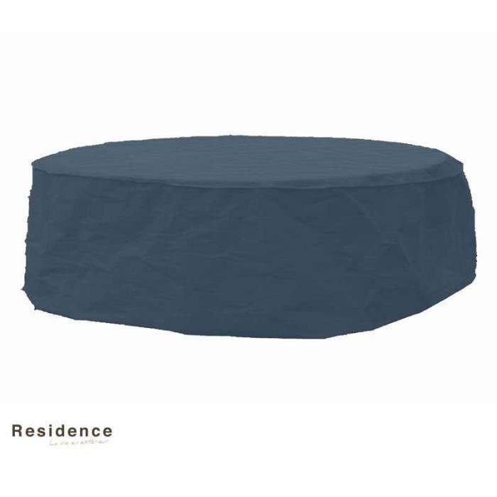 HOUSSE MEUBLE JARDIN  Housse de protection table 180 x 100 cm