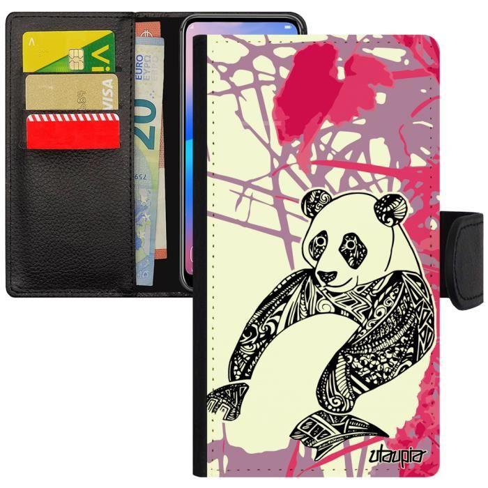 coque samsung j3 panda