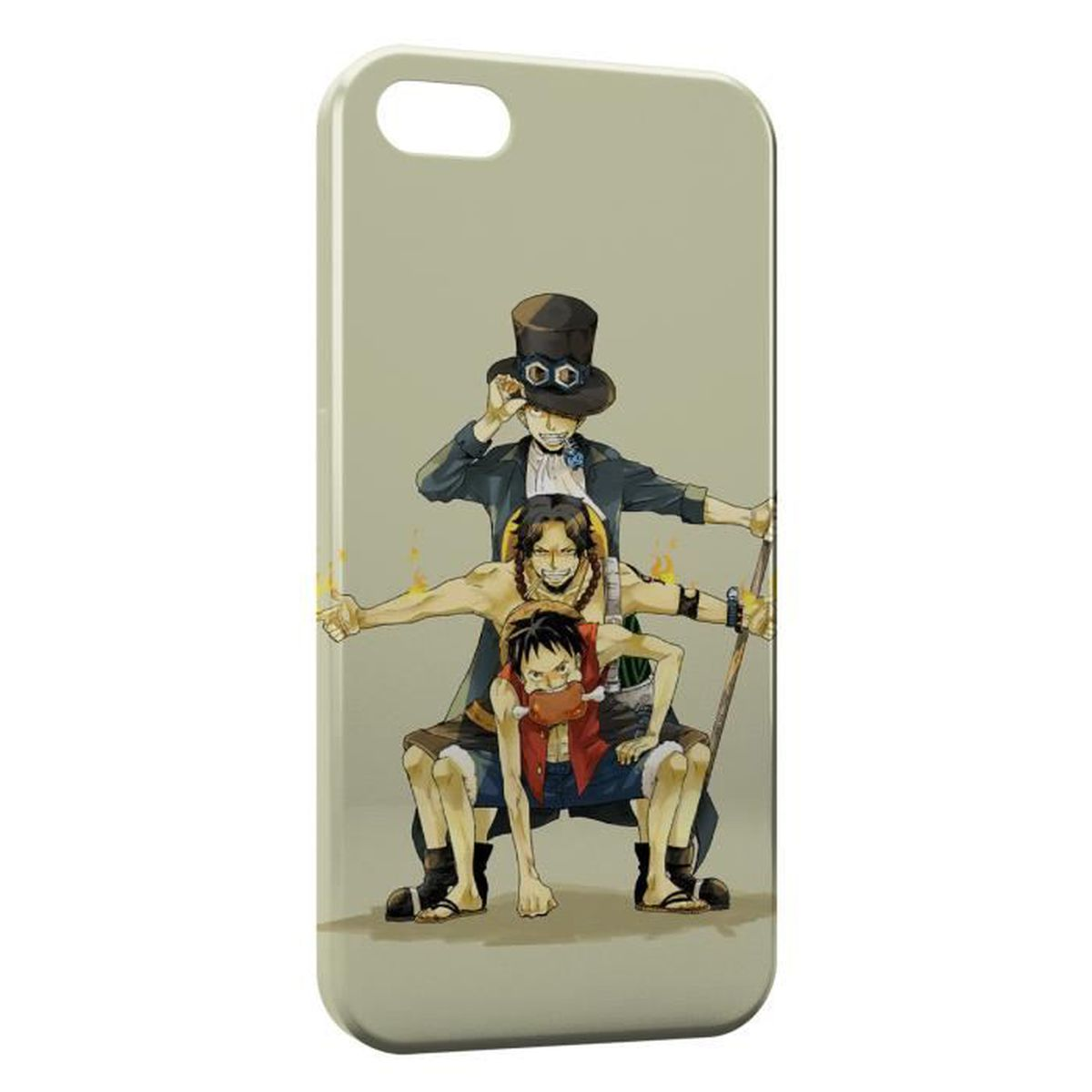 iphone 6 coque one piece