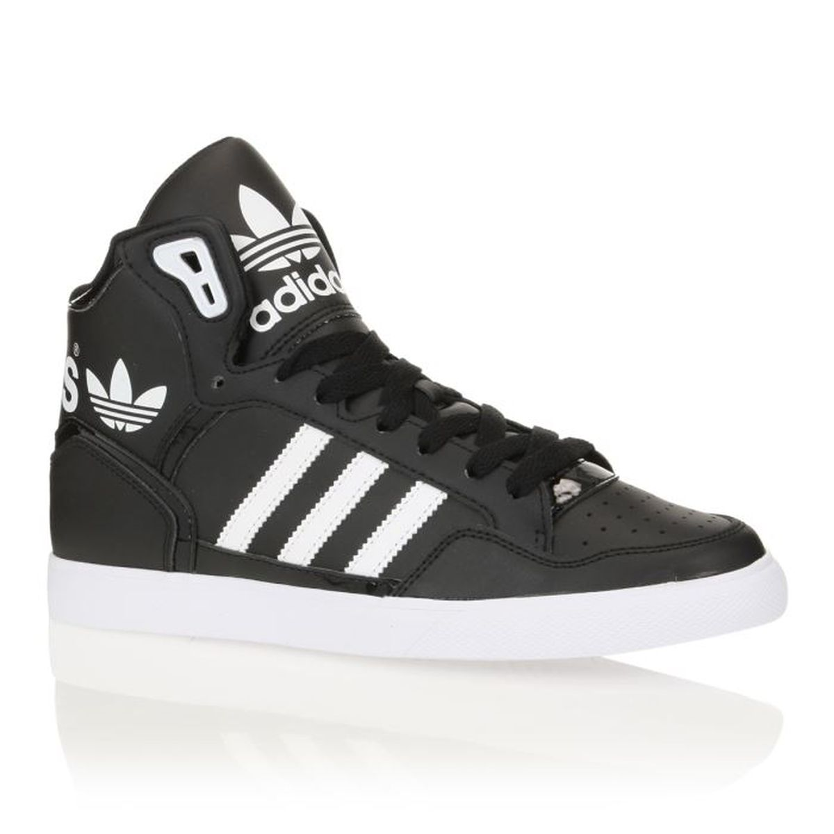 Adidas Originals Extaball vit
