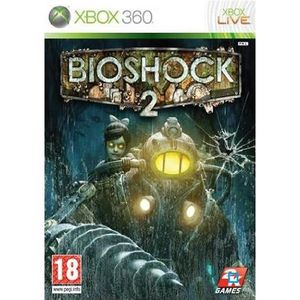 JEUX XBOX 360 BIOSHOCK 2 EDITION COLLECTOR / JEU CONSOLE XBOX360