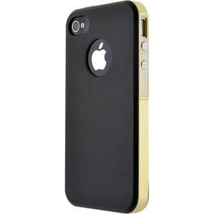 BBC Bumper rigide Iphone 4 / 4S - Noir