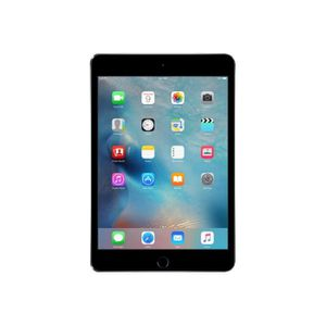 TABLETTE TACTILE Apple iPad mini 4 Wi-Fi + Cellular Tablette 128 Go