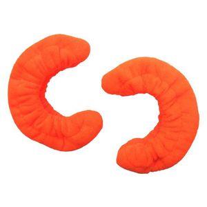 NÉON - ÉCLAIRAGE LED Couvertures, Medium, Neon orange JACMP