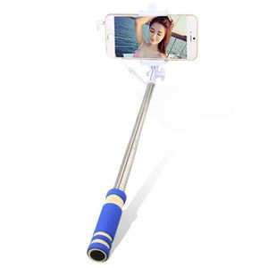 PERCHE - CANNE SELFIE Pliable Mini Selfie Stick Extensible Manfrotto Poi