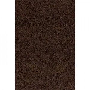 TAPIS Tapis poils longs Relax - Couleur tapis - Taupe-Mo