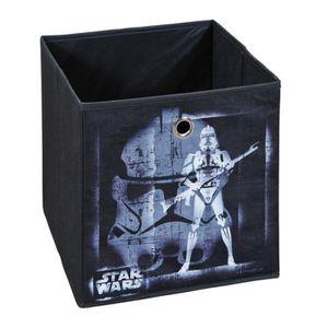 Rangement star wars