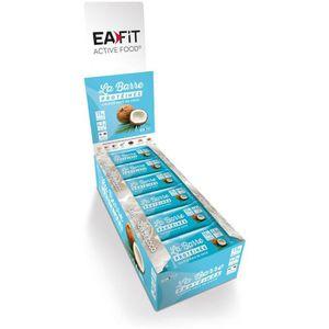 PACK NUTRITION SPORTIVE EAFIT LA BARRE PROTÉINÉE - Noix de c