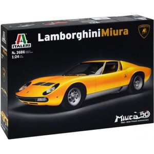 maquette voiture lamborghini achat vente jeux et. Black Bedroom Furniture Sets. Home Design Ideas