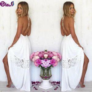 ROBE Femmes Long Robes Nouvelle arrivée vente chaude Ha