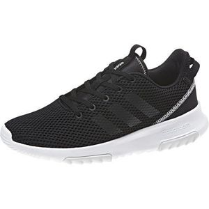 BASKET Adidas - Chaussure femme Cloudfoam Racer neo adida
