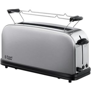 GRILLE-PAIN - TOASTER Notre grille-pain Oxford Russell Hobbs 21396-56 gr