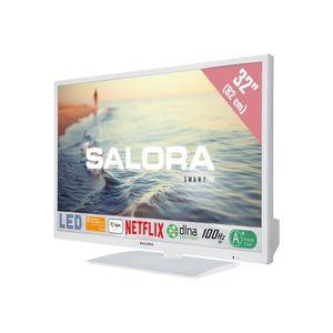 Téléviseur LED Salora 32HSW5012 Classe 32