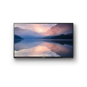 Téléviseur LED SONY Téléviseur LED 32 POUCES TV 1080P 100HZ HDR