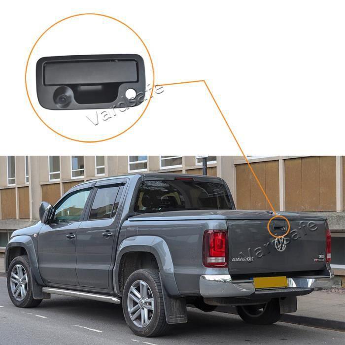 Caméra de recul pour Volkswagen VW Amarok