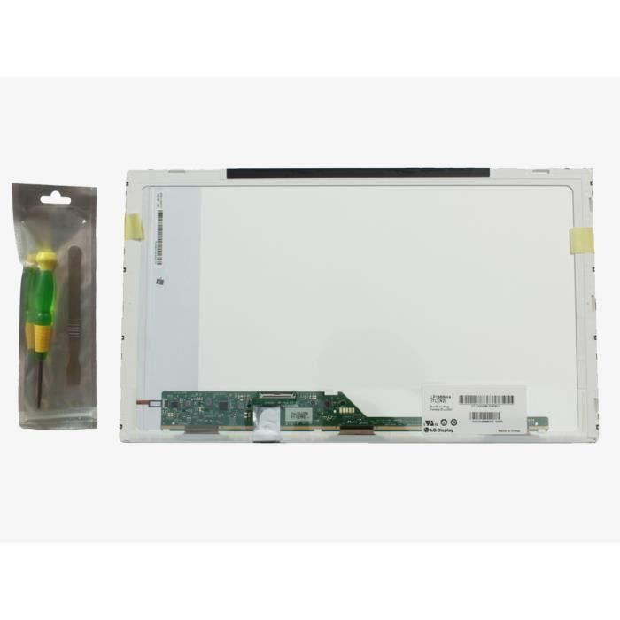 Écran 15.6 LED pour Toshiba Satellite C55-A-11Q