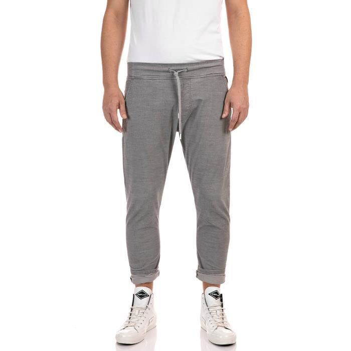 Replay Pantalon De Survêtement Homme M9730.000.S80899-050
