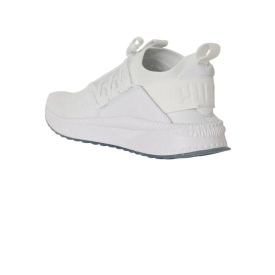 PUMA HOMME 36548902 BLANC TISSU BASKETS Blanc - Cdiscount Chaussures