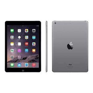 TABLETTE TACTILE RECONDITIONNÉE Apple iPad Air2 Grade B- : A1566 - 16 Go - WIFI -