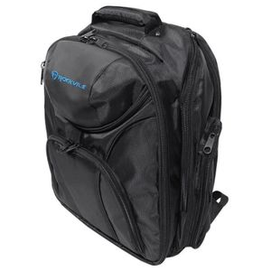 TABLE DE MIXAGE Women's Case Backpack Bag For Reloop Mixage Interf