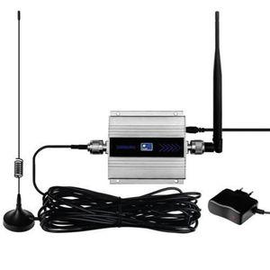 AMPLIFICATEUR DE SIGNAL GSM 900MHz Amplificateur Ampli Répéteur Répétiteur