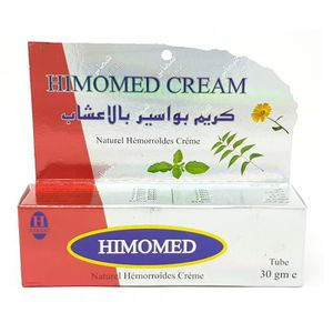 GEL - CRÈME DOUCHE Crème Anti-Hémorroïde Hemani