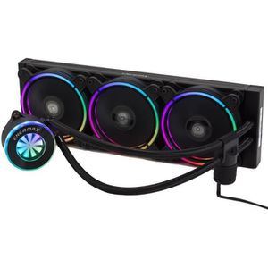 VENTILATION  ENERMAX Liqfusion Watercooling RGB-sync 360 mm