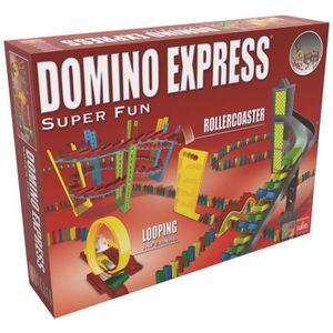 DOMINOS GOLIATH Domino Express Super Fun