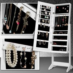 armoire bijoux achat vente armoire bijoux pas cher. Black Bedroom Furniture Sets. Home Design Ideas