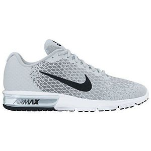 NIKE Air Max Sequent 2 Running Shoe 1P8INW Taille 39 1 2