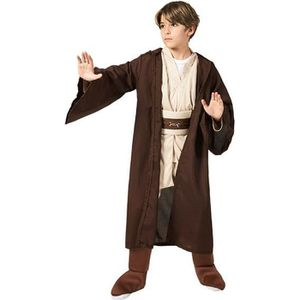 Ensemble de vêtements Déguisement Star Wars Jedi Cosplay Costume