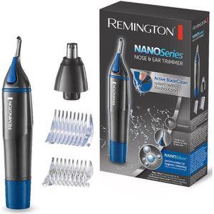 ÉPILATEUR ÉLECTRIQUE Remington NE3850 Tondeuse Visage Antibactérienne H