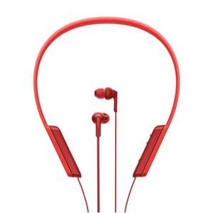 CASQUE - ÉCOUTEURS Sony MDR-XB70BT ExtraBass In-ear Headphone Rouge é
