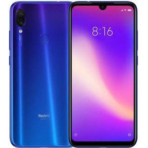 SMARTPHONE XIAOMI Redmi Note 8 32Go Bleu
