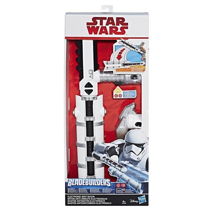 Star Wars Han Solo-Blaster Stormtrooper, E1788
